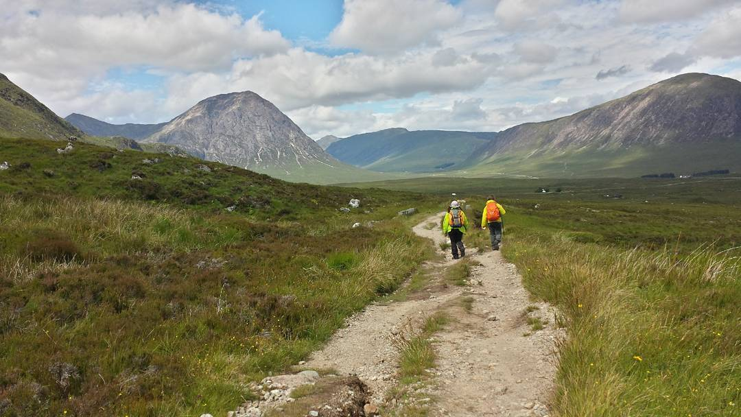 How Many Days to Walk the West Highland Way?