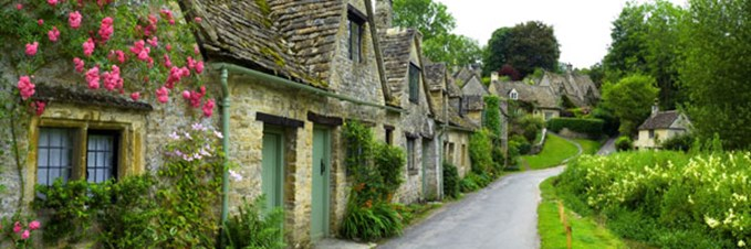 Cotswold Way Alternatives