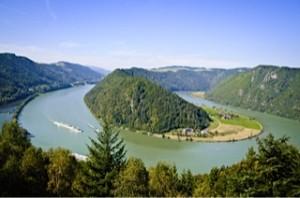 Wow factor: Danube Loop