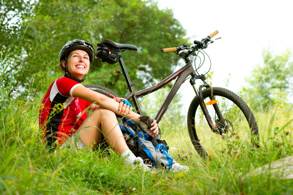 What to pack for a cycling holiday