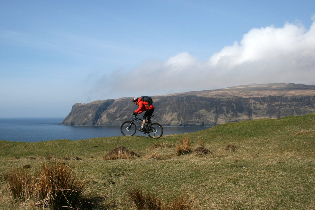 Time to get fit for your cycle holidayBlog – Macs Adventure