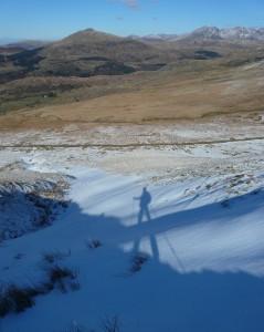 HikerShadow