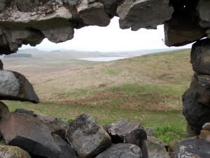 Feedback Hadrians wall
