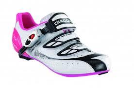 Women Cycling Shoes