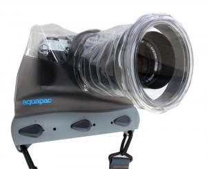 aquapac bridge submersible case