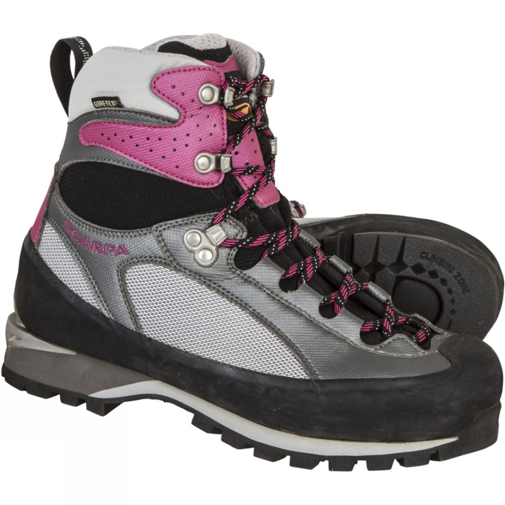 five of the best winter walking boots