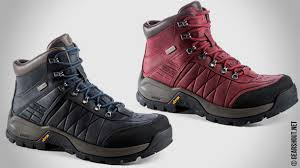 5f6e59940 The Riva Peak is very flexible for a leather boot and the sole feels nice  and bouncy