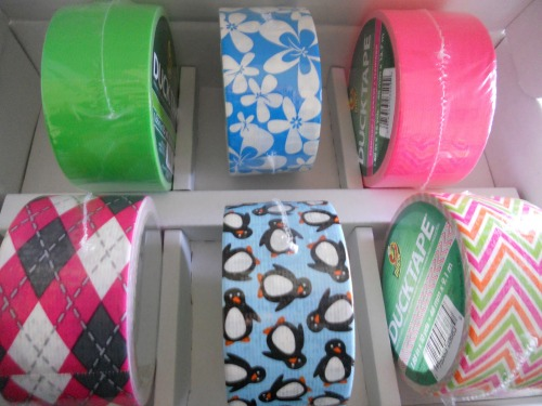 Don T Forget The Duct Tape