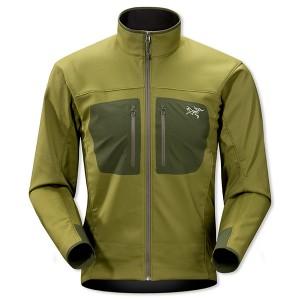 Arc'teryx Epsilon jacket