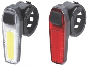 New BBB Signal lights.