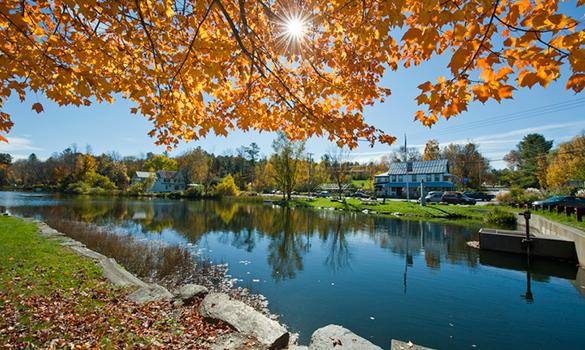 Visit Vermont