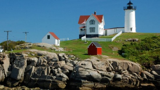 Blue sky holidays: How about cycling in New England next year?