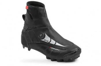 Louis Garenau MTB cycle boots.