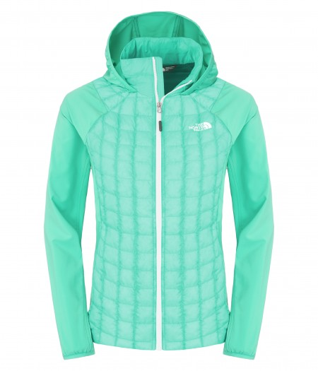 W Thermoball Micro Hybrid Hoodie