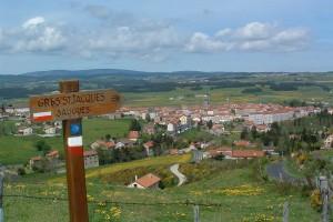 Camino Le Puy,