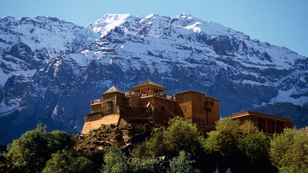 Walk of the Week: Marrakech, Mount Toubkal & The High Atlas