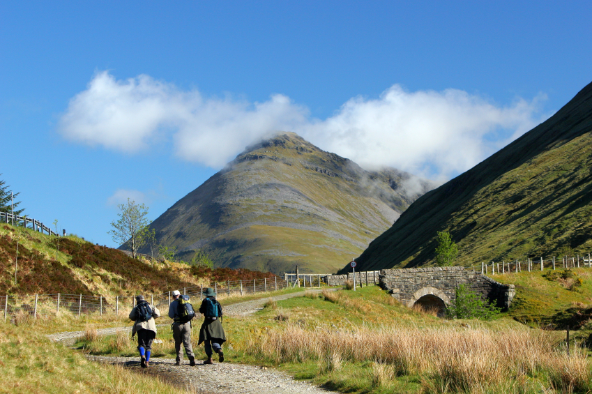 All the most-asked questions on the West Highland Way