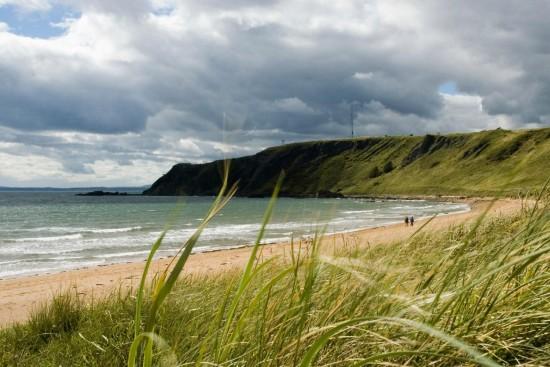 Fife Coastal Path.