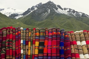 Peruvian crafts