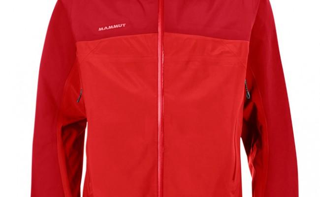 vast selection speical offer new arrivals Mammut's new summer walking jackets - Blog - Macs Adventure