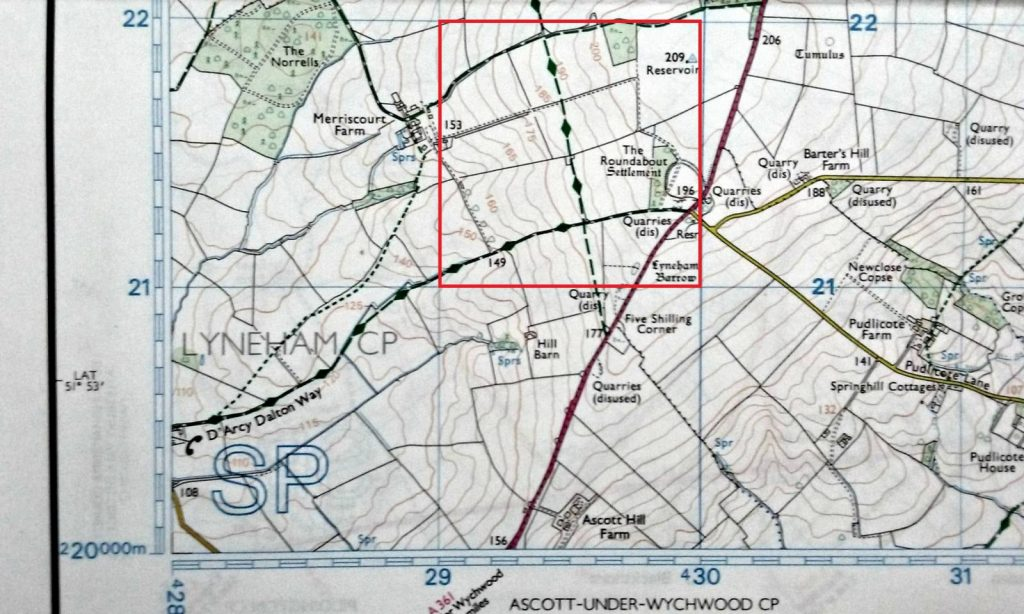 macs maps how to use grid references 20150708 101144