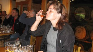 6.nosing-and-tasting-at-Aberlour