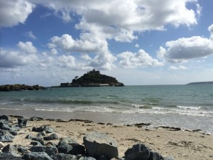 St Michaels Mount from Marazion (6)