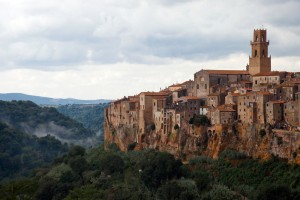 Pitiligliano, Tuscany