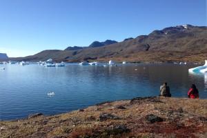 Tasiusaq 'Icebergs Bay'