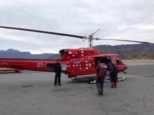 Air Greenland Heli flight Narsarsuaq Qaqortoq (4)