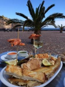 helen-ochyra-la-gomera-seafood-feast
