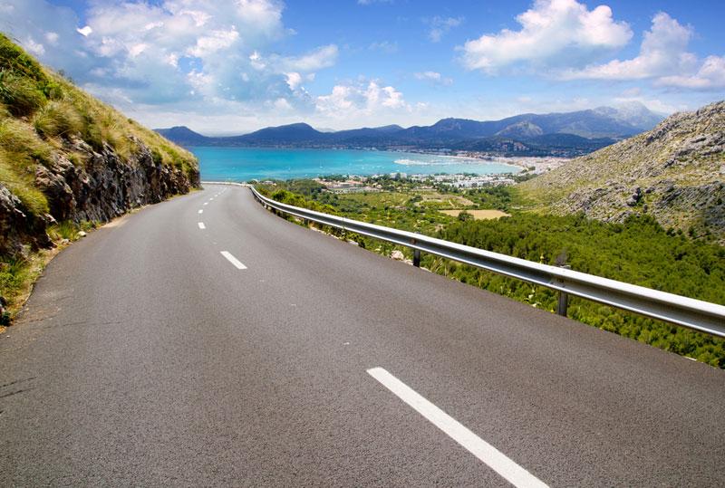 Cycling in Mallorca | Macs Adventure