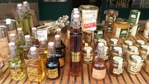 Local Produce Sarlat