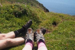 Pembrokeshire Hiking