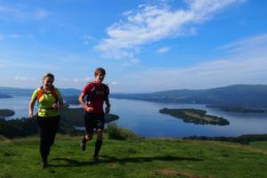 342-duo-runners-loch-lomond-backdrop