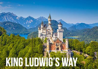 King Ludwig's Way