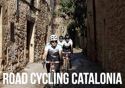 Road Cycling Catalonia: Coast, Cols & Pyrenees