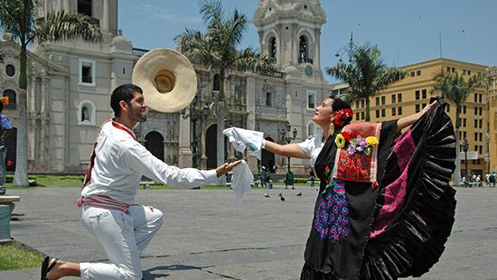 Tailormade Peru - Lima