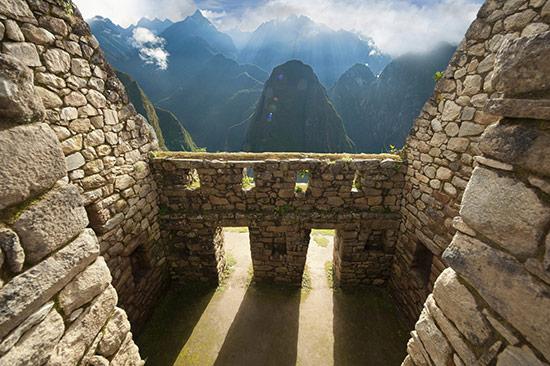 Tailormade Peru - Machu Pichu
