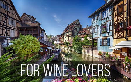 Alsace Wine Route