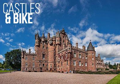 Scotland's Castle Trail
