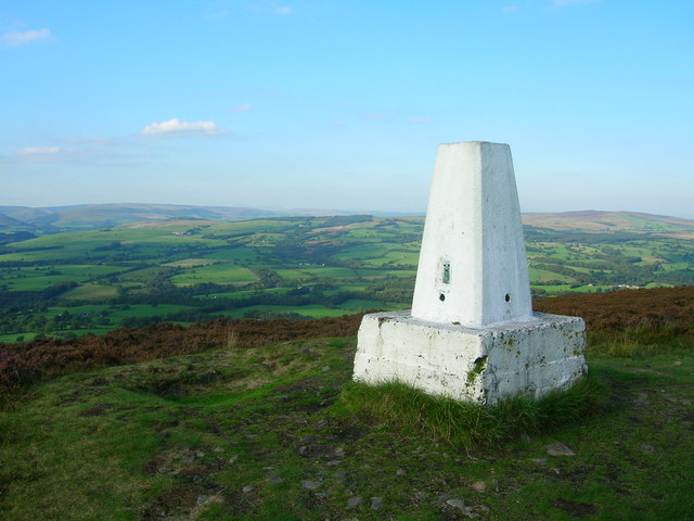 16 things to know about the UK's trig points