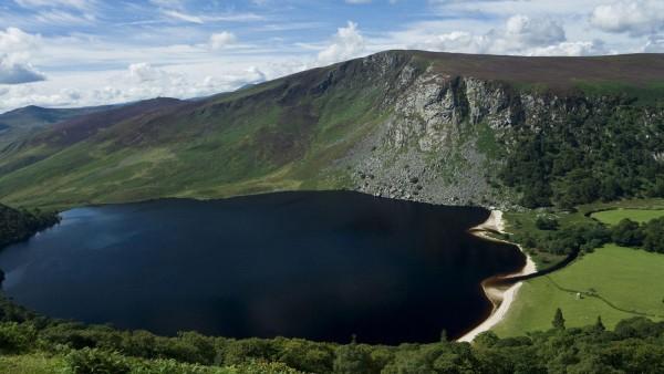 Guinness Lough.