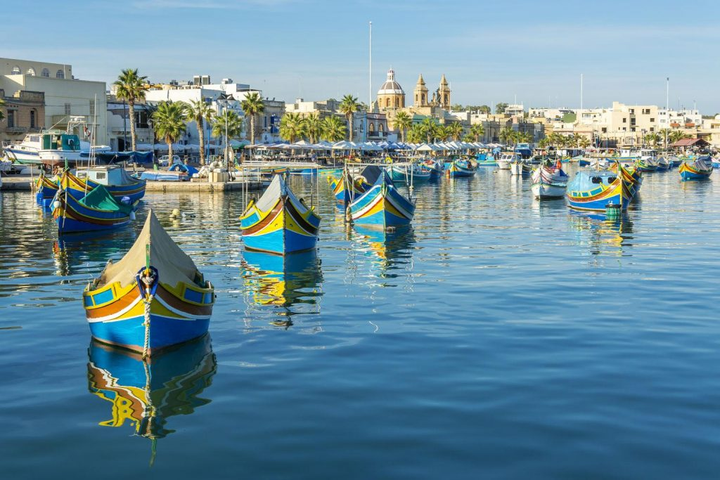 27 fascinating facts about the Maltese islands