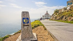 The Finisterre Coast