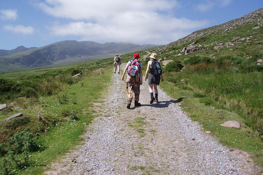 walking-in-kerry