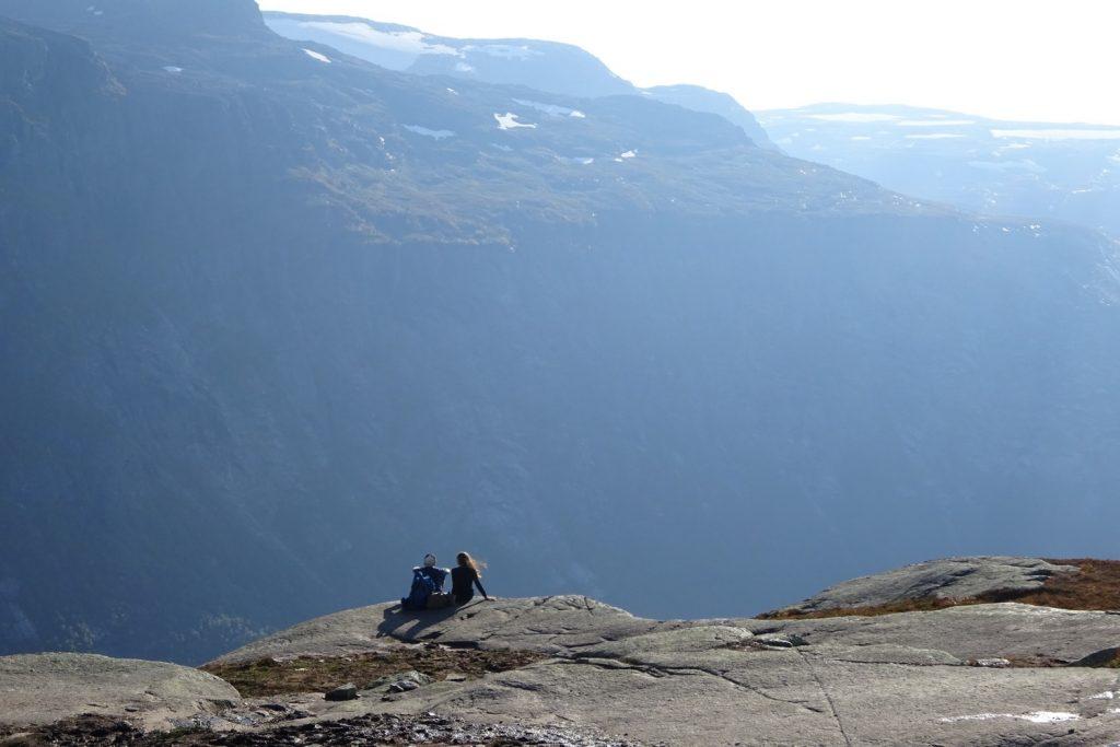 Friluftsliv: A Norwegian Philosophy