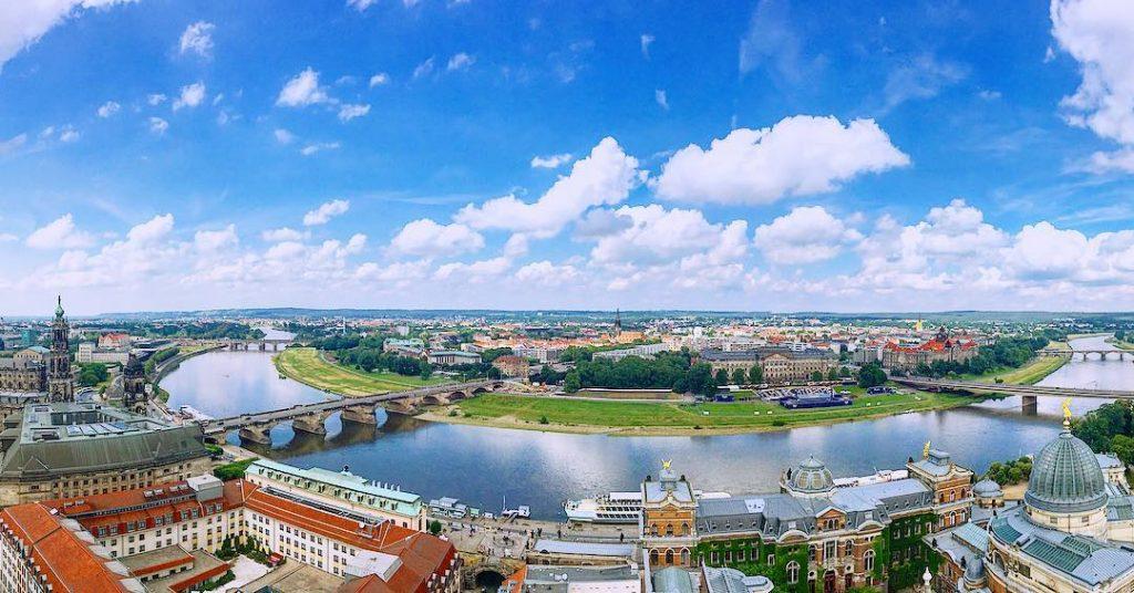Dresden, Definitely Worth a Visit
