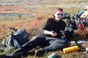 Andrew Snooks Sweden