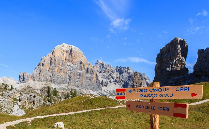 311d2ae360e Walk of the Week: Dolomites Alta Via 1 Complete